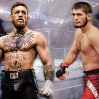 McGregor Optimis Rematch dengan Khabib di Bulan April